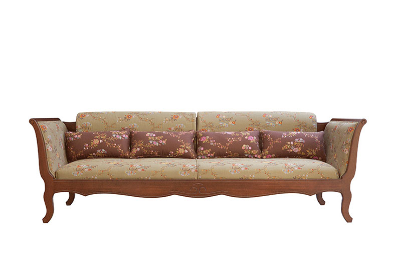 for Semi classic sofa
